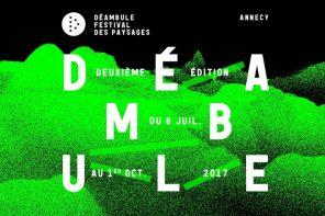 Déambule – 2ème édition