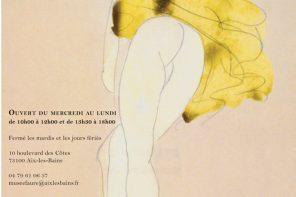 Exposition du centenaire Auguste Rodin