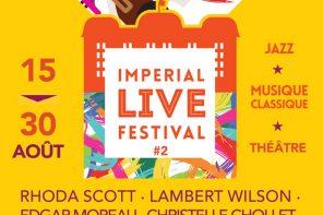 Impérial Live Festival 2017