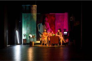 Carmen – Une fable contemporaine