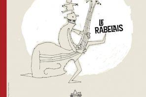 Le Rabelais 2017-2018 . 2e partie de saison