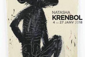 Natasha Krenbol