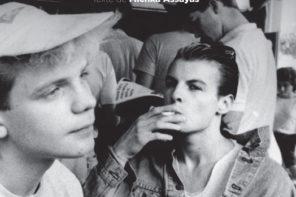 Drifting. Suites nocturnes 1983_1986
