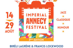 Impérial Annecy Festival 2018