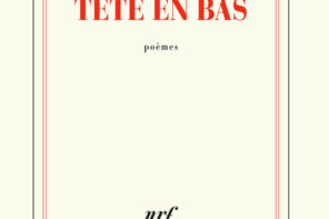 Tête en bas