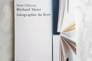 Géographie du livre