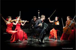 Quintet Ad Libitum
