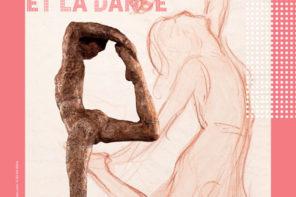 Pas de deux: Auburtin, Rodin et la danse