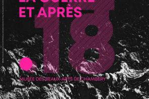 14-18, la guerre et après – Otto Dix et ses contemporains
