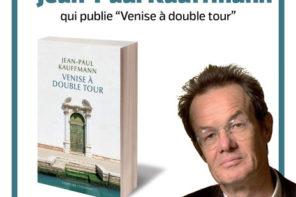 Rencontre avec Jean-Paul Kauffmann
