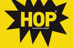 Hop #5