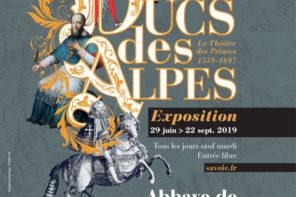 Ducs des Alpes