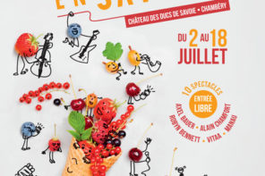 Estivales en Savoie 2019