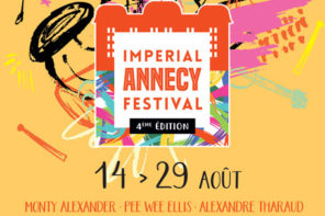 Impérial Annecy Festival 2019